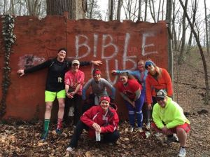 Bible Club!